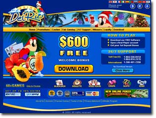 casino rio club download