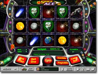 Download Space Ace