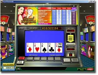 casino on net serios