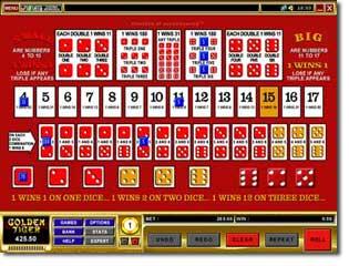 golden tiger casino serios