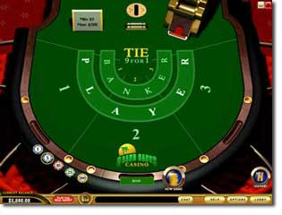 Download Baccarat