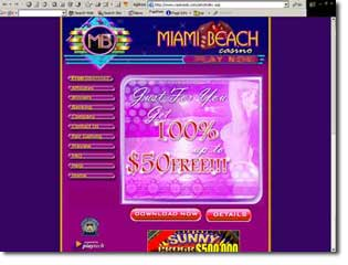 Miami Beach Casino